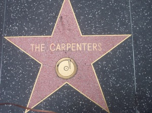 Carpenters_-_Walk_of_Fame